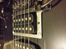 Pickup mounting plate for Roland GK-2A GR33 VG88