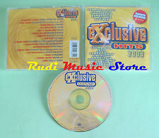 CD EXCLUSIVE HITS compilation 2003 TOM JONES JENNIFER LOPEZ CELINE DION(C32)