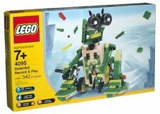 Lego Creator Inventer 4095 Record and Play NEW Sealed