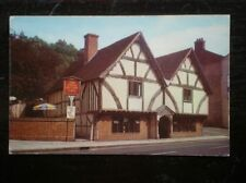 POSTCARD HAMPSHIRE WINCHESTER - THE OLD CHESIL RECTORY CAFÉ