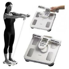 Digital Body Scale Composition Fat Loss Analyzer Mass Monitor Fitness Indicator