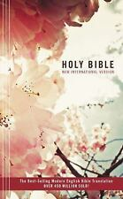 Holy Bible by Zondervan Staff (2014, Paperback, Special)