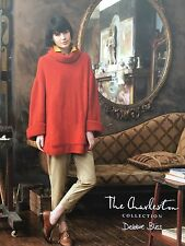 Debbie Bliss - The Charleston Collection  - Pattern Book - Dept Store Return