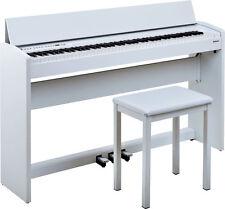 Rolland Digital Piano F-110-White