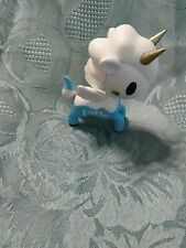 Cremino Latte - Unicorno Series 4 Tokidoki Mystery Unicorn Mini Vinyl Figure