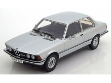 Minichamps 1978 BMW E21 320i Silver #107024200  1:18* New Item!