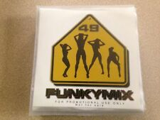 Funkymix 49 CD Shaggy Snoop Dog Joe Ginuwine JON B