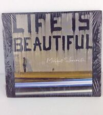 Michael Silversmith Life Is Beautiful Cd New Sealed