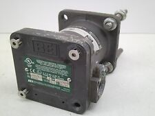 USED BEI Encoder Model Number H38D-3X9-A1-CW-3C-CEN-S CB FREE SHIPPING!