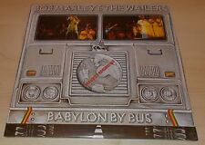 BOB MARLEY & THE WAILERS-BABYLON BY BUS-2015 180g VINYL 2xLP+DL-NEW & SEALED
