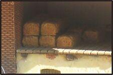 Blocco di balle di fieno kit (H0)