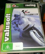 Moto GP Ultimate Racing Technology -  PC GAME- FREE POST