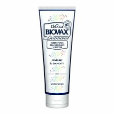 L'Biotica Biovax Diamond Intensely Regenerating Shampoo 200ml