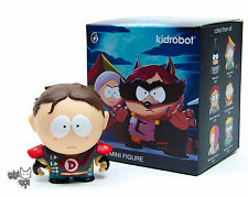 Captain Diabetes - Kidrobot South Park Fractured But Whole Vinyl Mini Figure