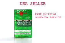 Eagle Brand Medicated Oil, Dau Gio Xanh  24 mL