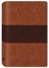 King James Bible Ser.: KJV Study Bible (Two-Tone Brown) (2011, Paperback)