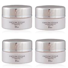 Dior Capture Totale Multi Perfection Cream Creme VISAGE & COU 15ml x 4 = 60ml -R