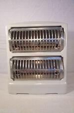 altes Heizgerät Heizung Heizer Ofen Porzellan Porellanofen elektrisch