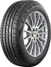 (4) 255 65 18 Cooper CS5 Ultra Touring NEW 60K TIRES H Rated 65R18 R18 65R