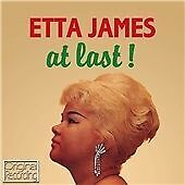 Etta James - At Last! (2013) CD