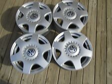 "98-05 VW Jetta Golf 16"" OEM Stock Factory Wheels Rims New Beetle GTI"