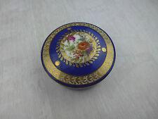 Petite bonbonnière, Epiag Royal Tchécoslovaquie