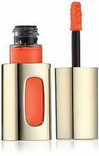 L'Oreal Color Riche Extraordinaire Lipstick 204 Tangerine Sonate - New & Boxed