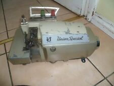 UNION SPECIAL OVERLOCKER Industrial sewing machine Model 39500PP
