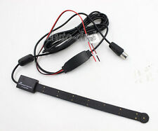 Truck Analog TV Antenna Receiver Aerial IEC Port Anti-interference Fit For Ford