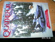 Automobile Quarterly's Quatrefoil Holidays 1996