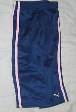 PRE-OWNED PUMA ATHLETIC  PANTS INFANT  GIRLS SIZE 24M