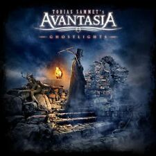 AVANTASIA - Ghostlights ( ghost lights ) 2 CD DIGIBOOK + BONUS TRACK