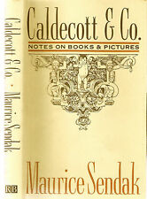Caldecott & Co Notes on Books & Pictures by Maurice Sendak 1989