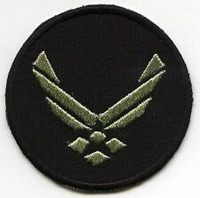 Stargate SG1 USAF Air Force Fully Embroidered Shoulder Patch