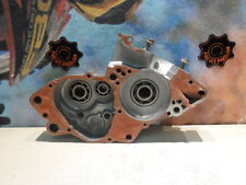 1992 SUZUKI RM 80 LEFT ENGINE CASE  (A) 92 RM80