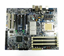 586766-001 HP LGA1366 Motherboard f/ Z400 Workstation SP# 586968-001