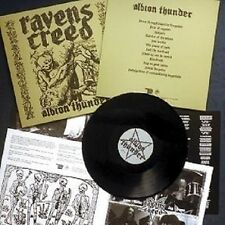 RAVENS CREED - Albion Thunder Ltd.Die Hard Version LP