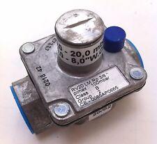 """MAXITROL Pressione del gas requlator rv20lm RP 3/8"""""""
