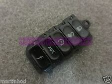 (Preowned) Rubber Button Pad For DEI 7152V 7152 7251V  Remote Transmitter
