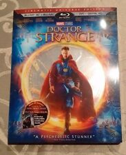 Doctor Strange 3D (3D/2D Blu-ray/DVD/Digital) w/ Slip