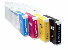 4 inchiostro per Roland versa studio bn-20 versa re-640 rf-640 ECO SOLVENTE INK 440ml