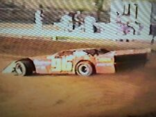 Big Shows From 1986 Vintage Dirt Late Model DVDs