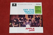 APPLE JAM Off The Beatle Track MINI LP CD