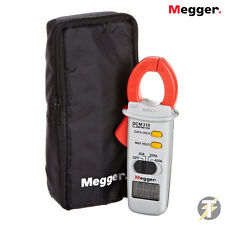 Megger DCM310 Large Jaw AC Current Digital Clamp Meter