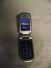 Samsung SCH-U430 Verizon Cell Phone Tested Used