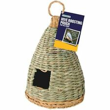 CASE/6 WINTER BIRD ROOSTING POCKETS REDUCE BIRD DEATHES DUE TO COLD WEATHER