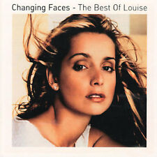 CHANGING FACES: BEST OF LOUISE NEW CD