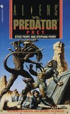 Prey Aliens Vs. Predator, Book 1