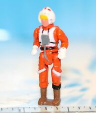 STAR WARS Action Fleet Figure Micro Machines LUKE SKYWALKER PILOT