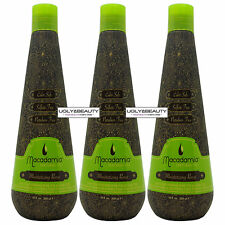 "Macadamia Moisturizing Rinse 10 fl. oz. / 300 ml Daily Rinse ""Pack of 3"""